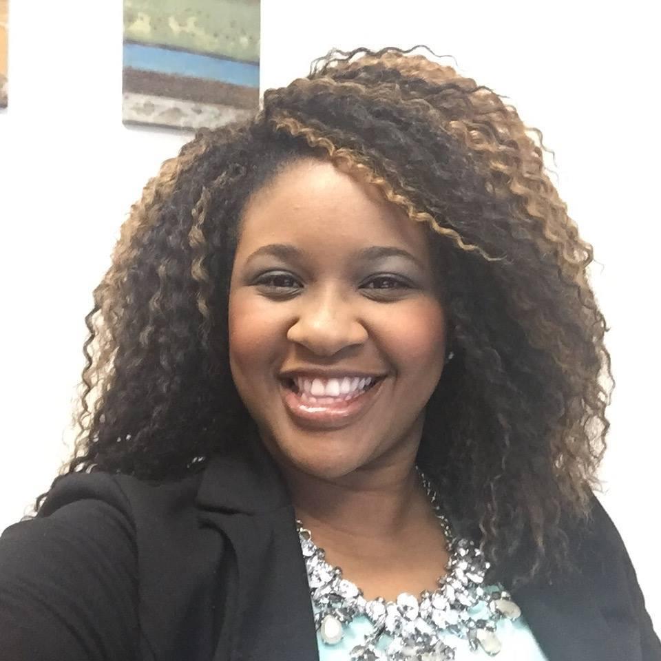LaDessa Mitchell, MBA
